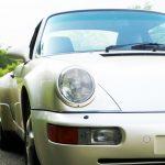 ポルシェ 911 964 ターボルック カブリオレ